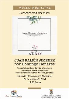 JRJ por Domingo Henares