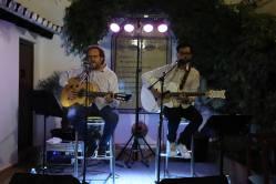 Festival Luna de Verano 2018 de Moguer en la Casa Museo