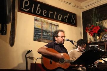 JRJ por Domingo Henares Libertad 8 con Darío Garrido